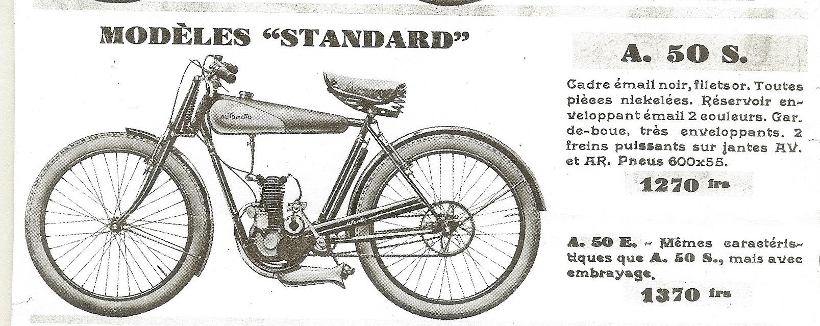 A 50s